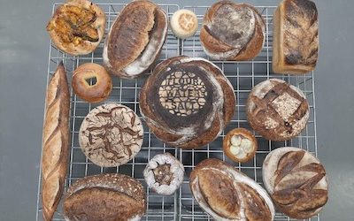 We're looking for a Baker!