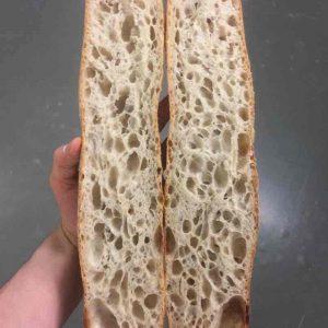 Flour Water Salt Baguette