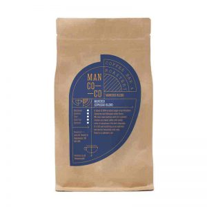 ManCoCo Expresso Blend Coffee Beans