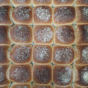 Flour Water Salt Batch Sourdough Rolls